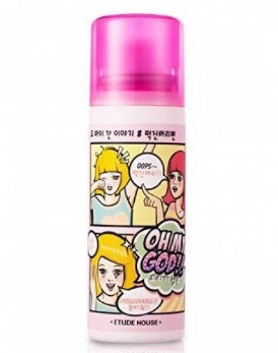 Oh My God Dry Shampoo