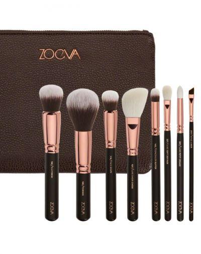 Zoeva Cosmetics Rose Golden Luxury Set