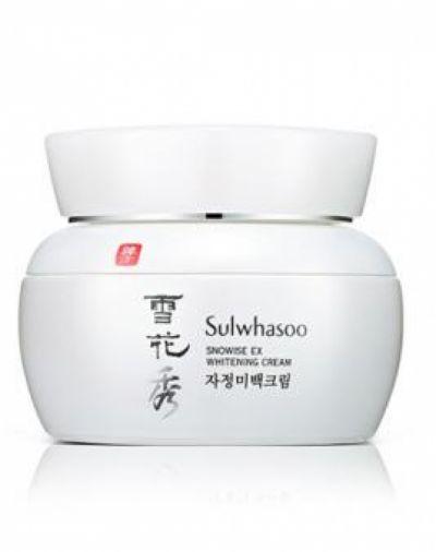 Sulwhasoo Snowise EX Whitening Cream