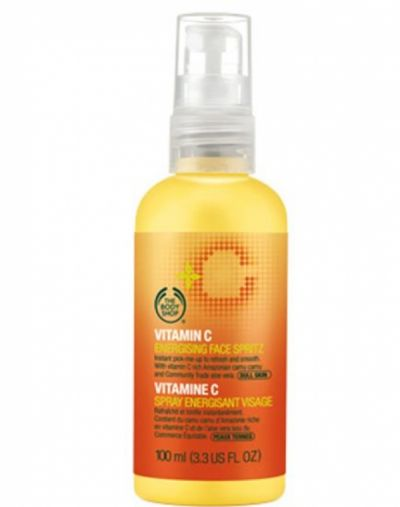 Vitamin C Energizing Face Spritz
