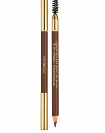 Yves Saint Laurent Dessin Des Sourcils