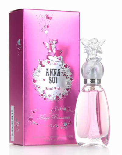 Anna Sui Magic Romance