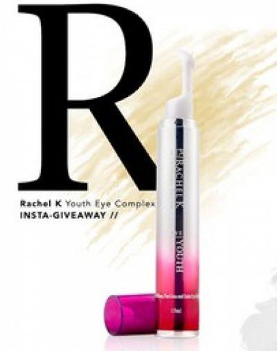 Rachel K Youth Complex Eye Cream