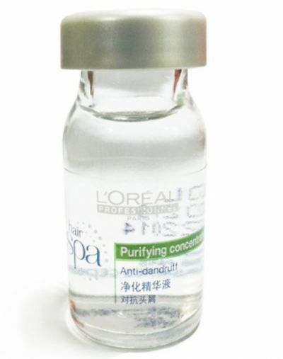 L'Oreal Paris Hair Spa Hair Purifying Concentrate