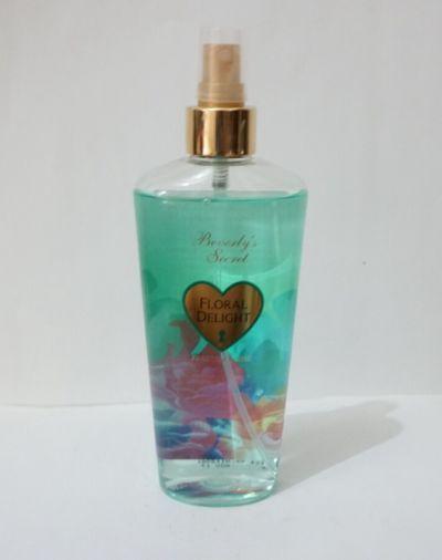 Beverlys Secret floral delight fragrance mist