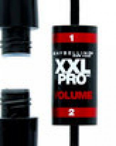 Maybelline XXL Pro Volumize Waterproof Mascara