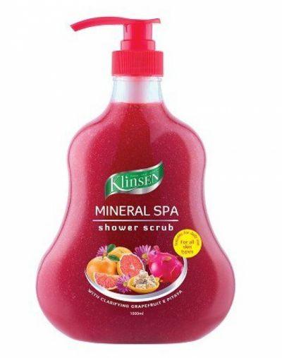 Klinsen Mineral Spa