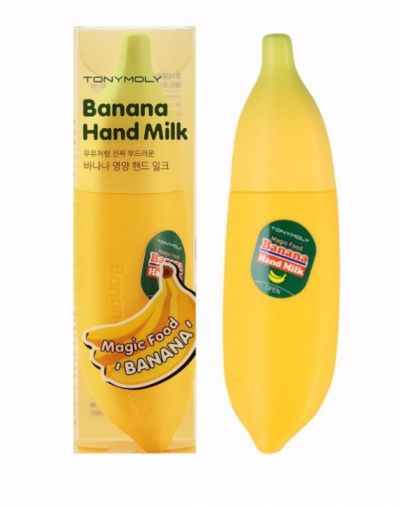 Tony Moly Magic Food Banana Hand Milk