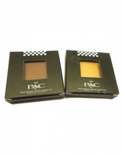 PAC Eyeshadow Matte Refill Beauty Product
