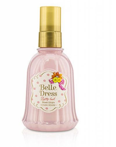 Etude House Belle Dress Pretty Look Shower Cologne