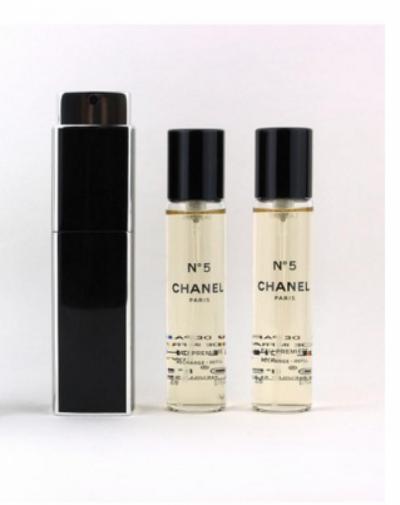 Chanel Parfum Purse Spray Refillable