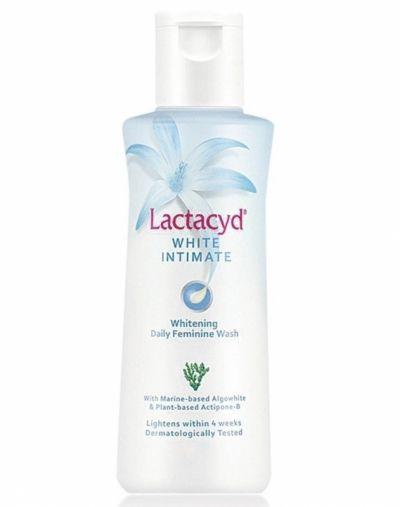 Lactacyd Daily Feminine Wash