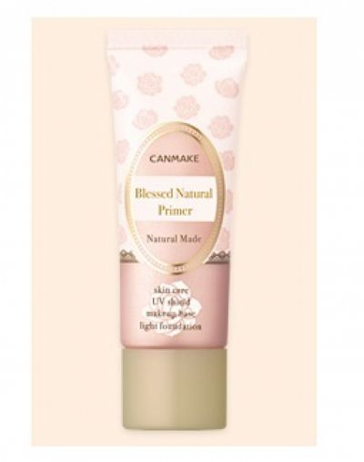 CANMAKE Blessed Natural Primer
