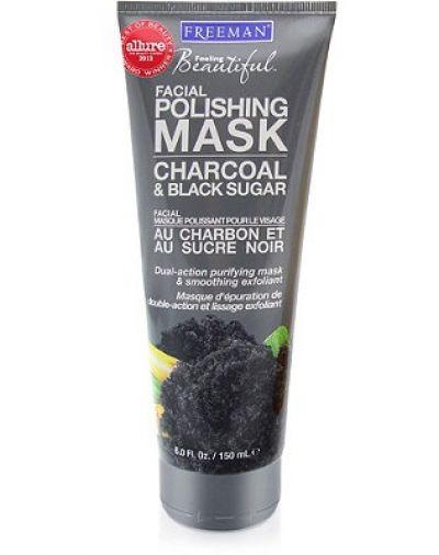Facial Polishing Mask