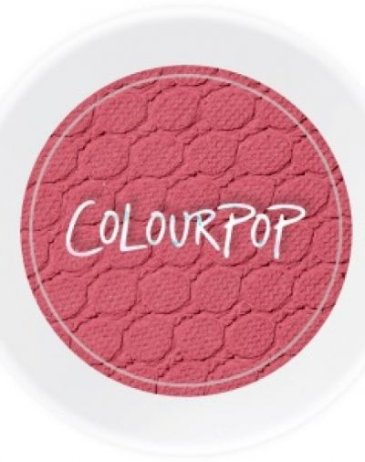 Colourpop Cosmetics Blush