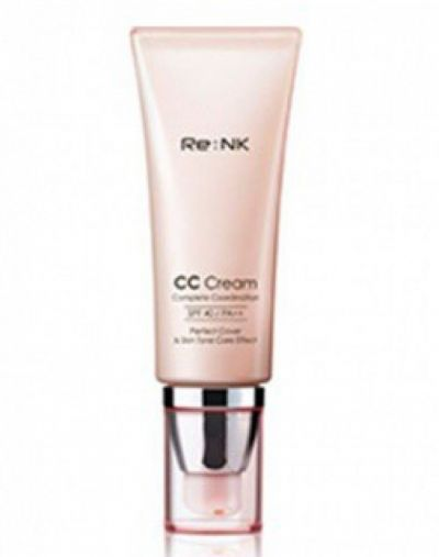 Re NK CC Cream SPF40