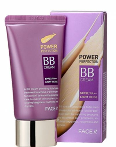 The Face Shop Face it Power Perfection BB Cream