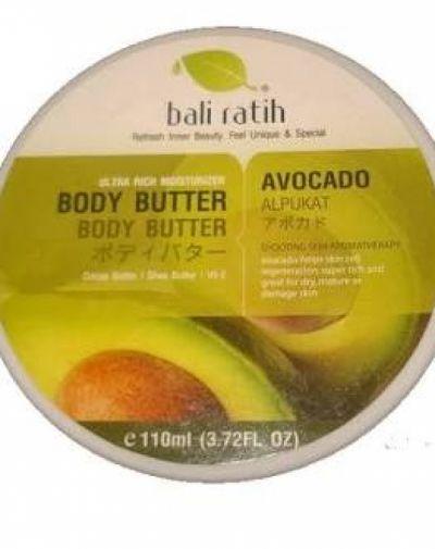 Bali Ratih Body Butter