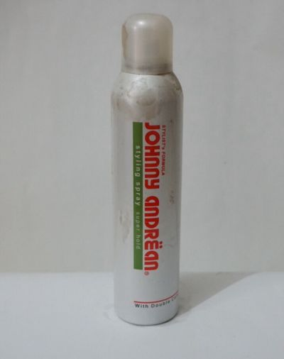 Johnny Andrean Styling Spray Super Hold