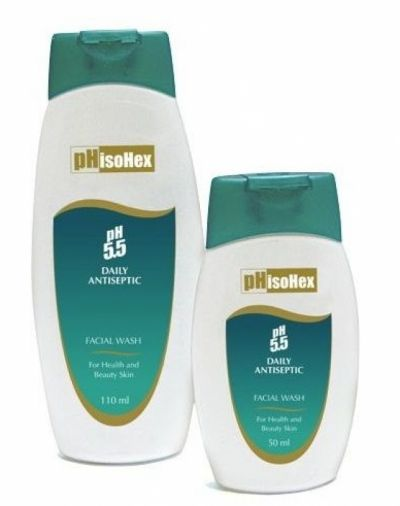 Facial Wash Products 106