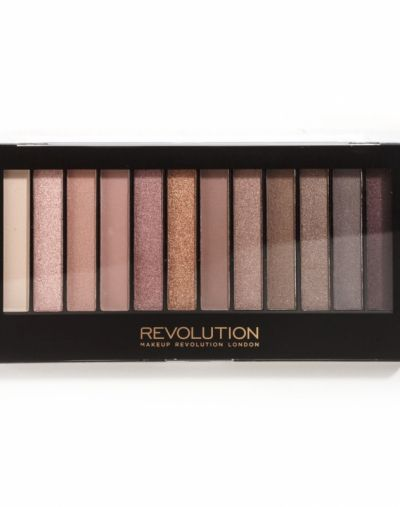 Redemption Eye Shadow Palette