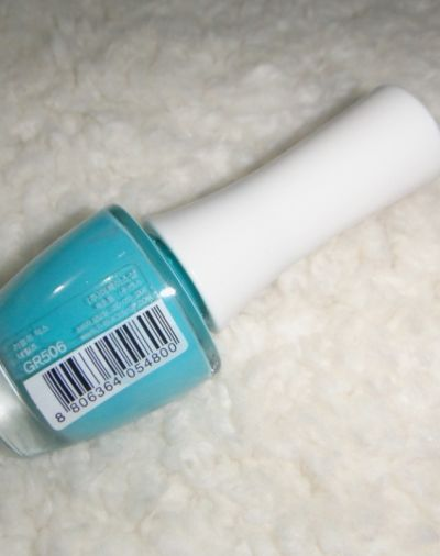 The Face Shop Lovely Me EX Nail Polish