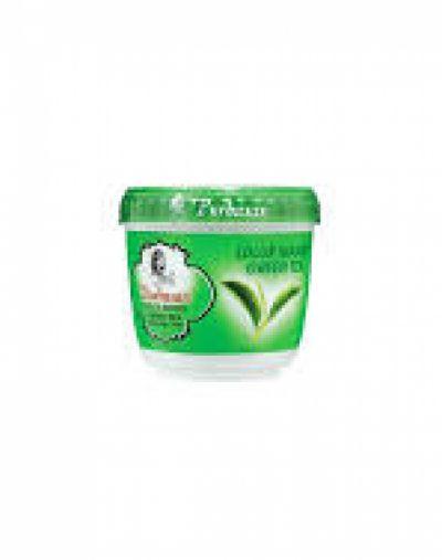 Purbasari Lulur Mandi - Green Tea Whitening + Vitamin E