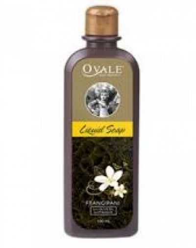 Ovale Liquid Soap