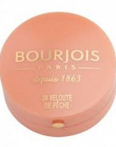 Bourjois Little Round Pot Blush