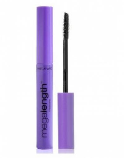 Mega Length Mascara