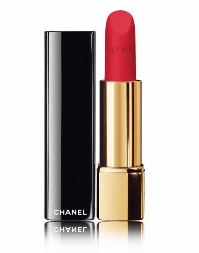 Chanel Rough Allure Velvet