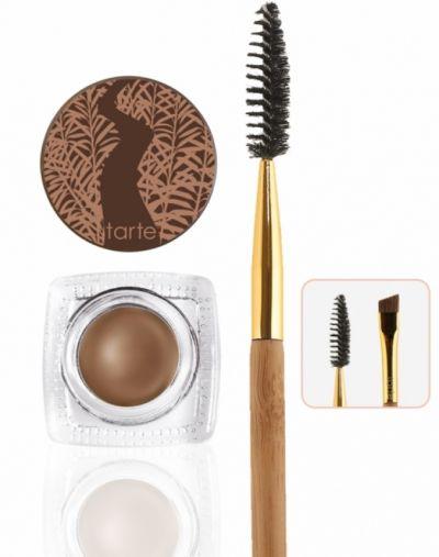 Tarte Cosmetics Amazonian Clay Waterproof Brow Mousse