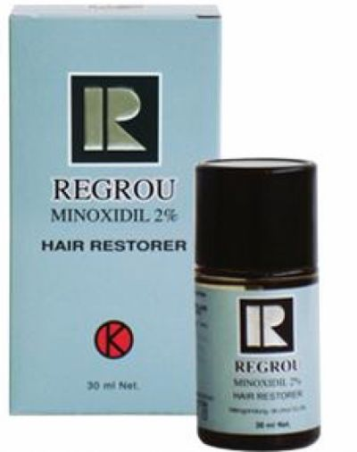 Regrou Hair Restorer