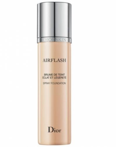 DKNY Diorskin Airflash Spray Foundation