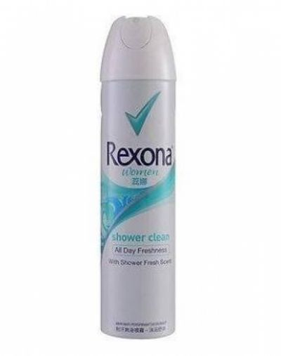 Rexona SHOWER CLEAN DEODORANT SPRAY