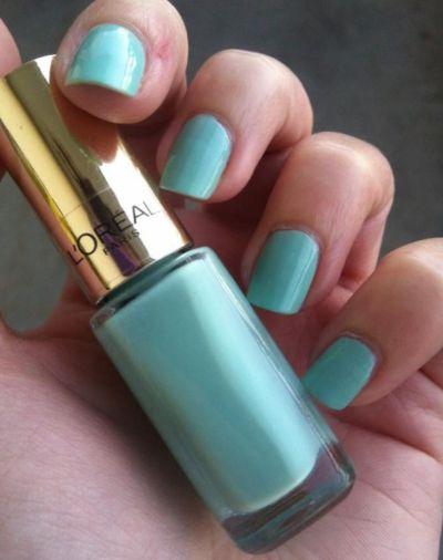 L'Oreal Paris Color Riche Nail Polish