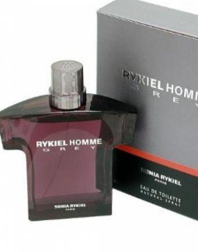 Sonia Rykiel Homme Grey