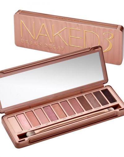 Urban Decay NAKED 3