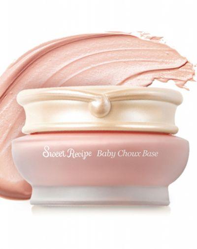 Etude House Sweet Recipe Baby Choux Base