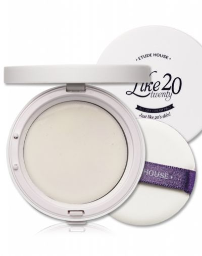 Etude House Like 20 All Day Cream Pact