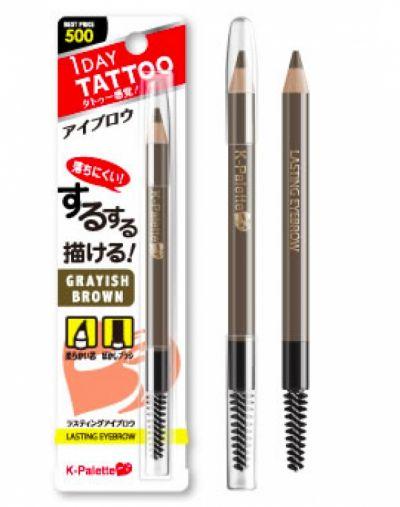 K-Palette 1 Day Tattoo Lasting Eyebrow
