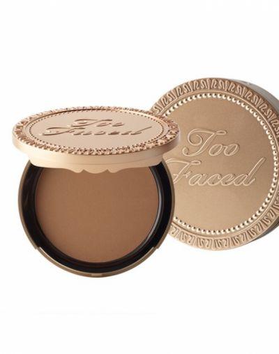 Too Faced Chocolate Soleil Matte Bronzing Powder