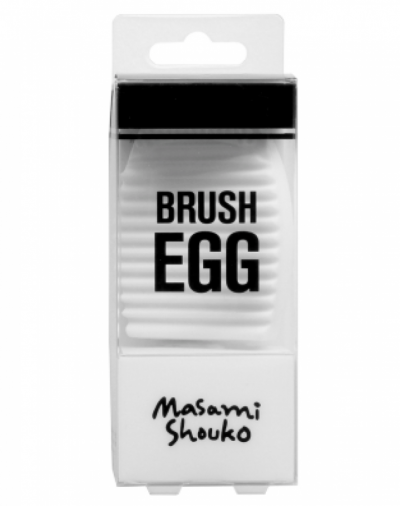 Masami Shouko Brush Egg