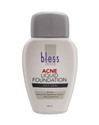 Acne Liquid Foundation