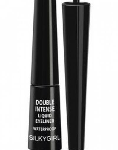 Double Intense Liquid Eyeliner