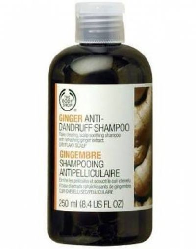Ginger Anti Dandruff Shampoo