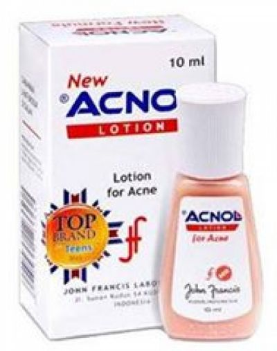 Lotion for Acne