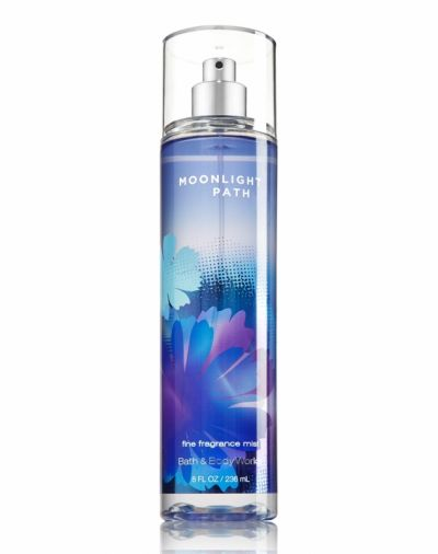 Bath and Body Works Moonlight Path Fine Fragrance Mist