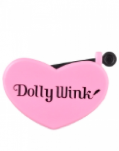 Dolly Wink Safety Sharpener