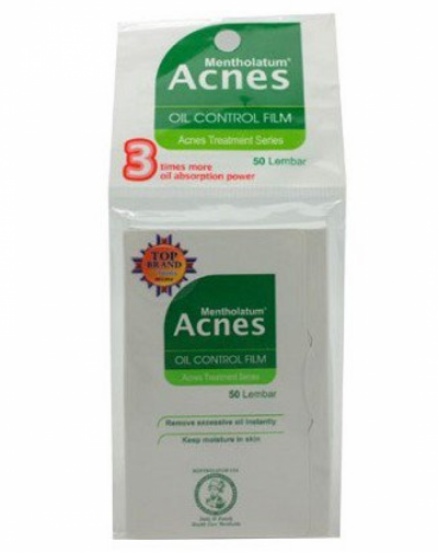 Acnes Oil Control Film